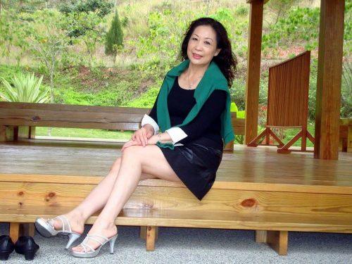 Thailandaise mature de Boulogne cherche rencontre