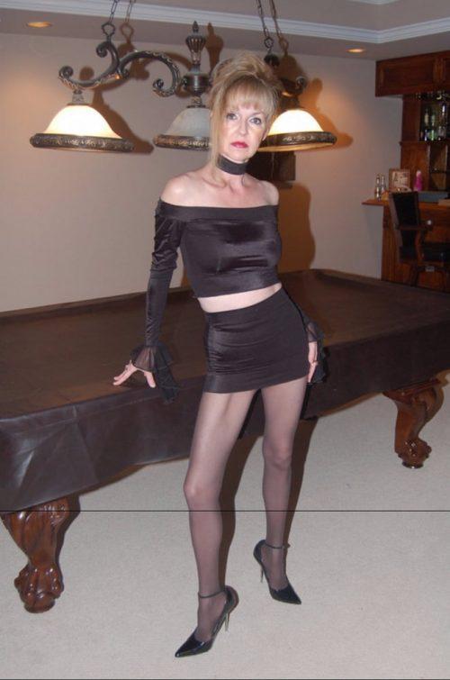 Femme cougar a Annonay cherche rencontre sexe