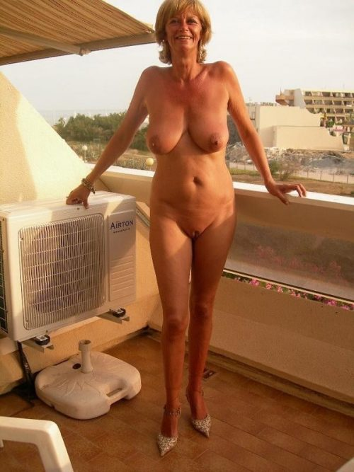 Toulon : rencontre une femme mure coquine