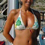 Paulette la cougar de Besançon qui adore rencontrer pour du sexe des mecs de 20 ans